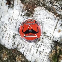 Віск для вусів Extreme Hold