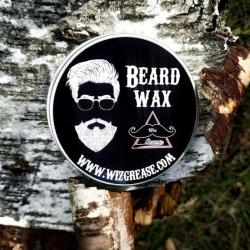 Воск для бороды