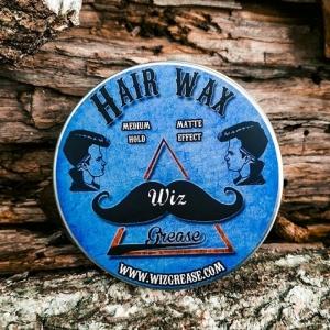 Віск для волосся